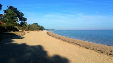 Photo for Forest and thalasso beach a few meters