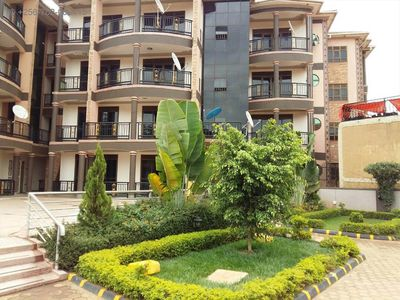 Photo for A wonderful apartment wail in the incredible city of Kampala