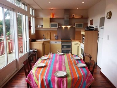 Photo for Apartment Hossegor, 4 rooms, 6 persons