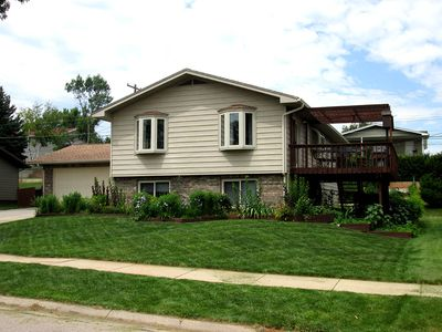 Photo for Sturgis Rally Rental, 4 Bedroom Home, Rapid City, SD, perfect for Harley vendors
