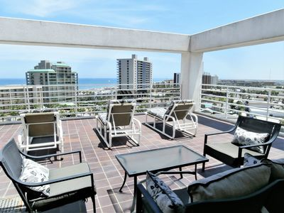 Photo for Ocean View Two Story 3 Bedroom Condo