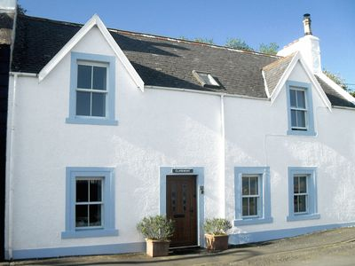 Photo for 3 bedroom accommodation in Drummore