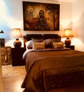 Photo for Chic & Central Flat in Kings Cross/St Pancras CENTRAL LONDON