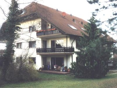 Photo for Holiday apartment Badenweiler for 2 - 4 persons with 1 bedroom - Holiday apartment in one or multi-f