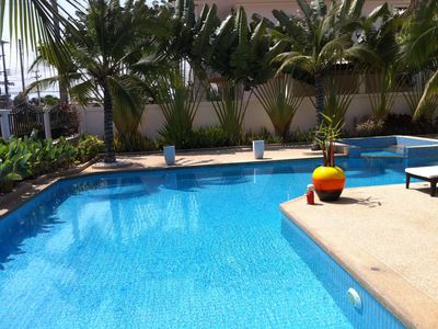 Photo for Beautiful 3 bed 3 bath Pool Villa