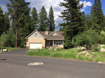 Photo for NEW LISTING! ☼ Quiet Neighborhood, Great for Groups. Close to Golf and Downtown!