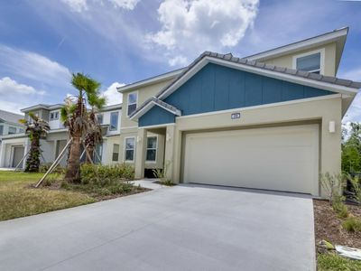 Photo for Luxury Home near Disney w/ Free WiFi, Pool, Spa, Gym, Game Room & Big Screen TV