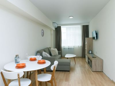 Photo for 2 bedroom apartment in a new house