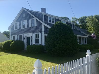 Photo for Charming 5 Bedroom Classic Cape Cod Home Close To EVERYTHING