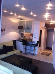 Photo for Apartment 6 beds south and center of Avoriaz.