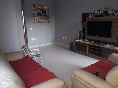 Photo for 2BR House Vacation Rental in Rio das Ostras, RJ
