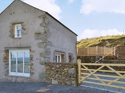 Photo for 1 bedroom accommodation in Whicham Valley, near Millom