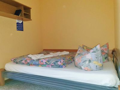 Photo for Double Room - Pension Henze