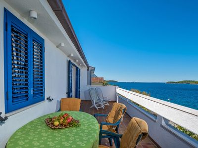 Photo for Apartment Modri Dragulj  A3(4)  - Razanj, Riviera Sibenik, Croatia