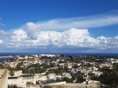 Photo for Bright and airy 2 bedroom apartment in Mellieha