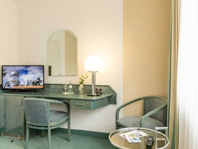 Photo for Single room comfort - Hotel Bavaria GmbH