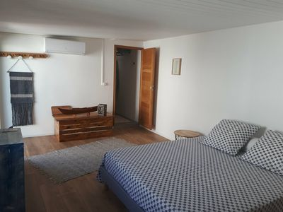 Photo for Air-conditioned bungalow, bathroom and private Wc Saint Leu