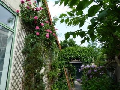 Photo for Family house, 15 minutes from Paris, 6 people + baby