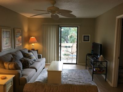 Photo for Fiddlers Cove 2nd floor updated 2bed/2bath condo