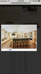 Photo for Beautiful Home In The Black Hills