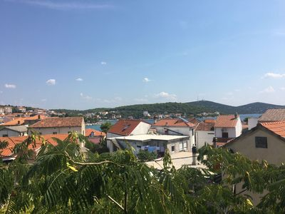 Photo for Apartment Tanja  - Tisno, Island Murter, Croatia