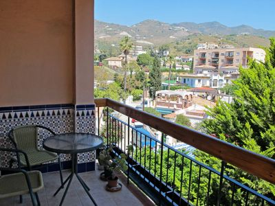 Photo for Apartment (AMU190) in Motril - 4 persons, 2 bedrooms