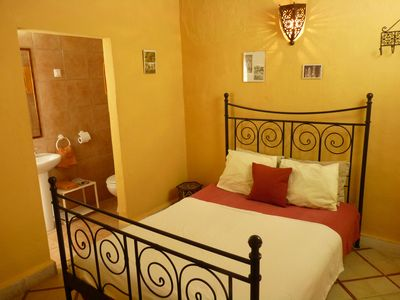 Photo for Charming studio --- historic ambience in the center of Jerez