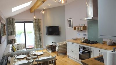 Photo for Albert View 1 - Two Bedroom House, Sleeps 4