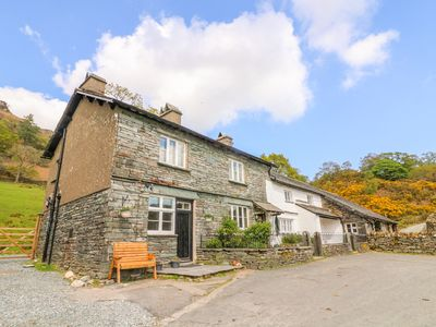 Photo for Tilberthwaite Farm Cottage, CONISTON
