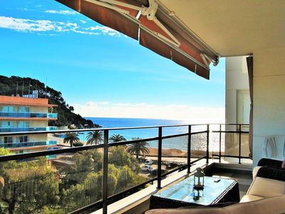 Photo for Holiday apartment Lloret de Mar for 4 - 6 persons with 2 bedrooms - Luxury holiday home