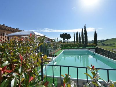 Photo for 3BR Villa Vacation Rental in Castelnuovo Berardenga, Siena