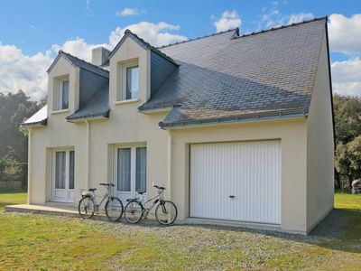 Photo for Vacation home Les chenes verts (LTB310) in La Turballe - 7 persons, 4 bedrooms