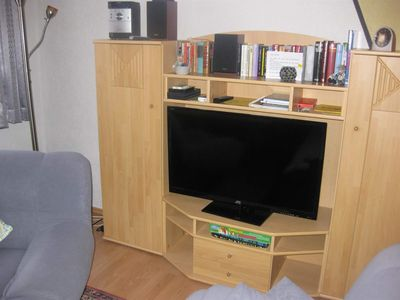 Photo for 2BR Apartment Vacation Rental in Thale