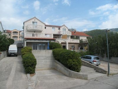 Photo for Apartment in Bol (Brač), capacity 5+0