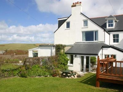 Photo for Vacation home West View  in Wadebridge - Padstow, South - West - 10 persons, 4 bedrooms