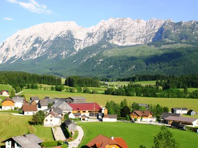 Photo for Holiday apartment with wonderful view