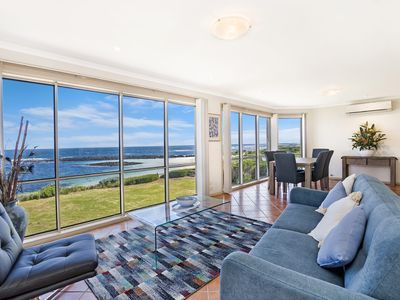 Photo for LAGOONS BAY SEAVIEW APARTMENT 1