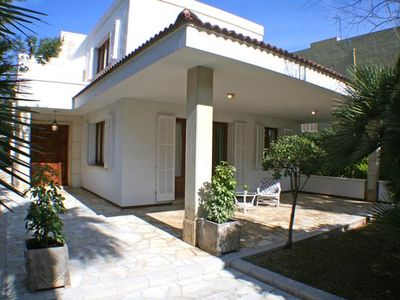 Photo for Holiday house Can Picafort for 4 - 10 persons with 4 bedrooms - Holiday house