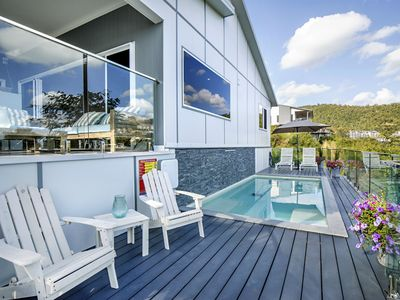 Photo for 5BR House Vacation Rental in Airlie Beach, QLD