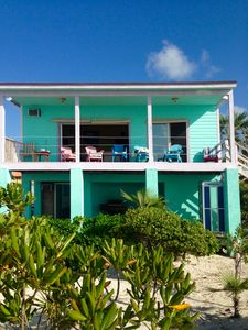 Photo for Cat Island Beach House