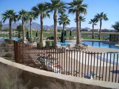 Photo for Golf Community - Del Webb Luxury Vacation Home - the best of the best