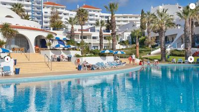 Photo for Very nice Apartament with superb sea view and magnificent swimming pool