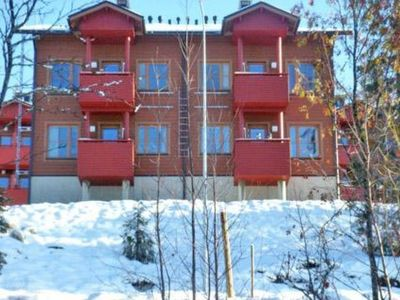 Photo for Vacation home Ruka sunhill in Kuusamo - 6 persons, 2 bedrooms