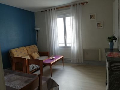 Photo for T2 apartment near downtown Le Havre