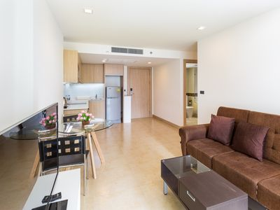 Photo for The Cliff at Cosy Beach Unit 313