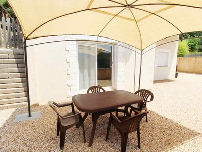 Photo for Apartment 4 pers. 7 min from the beaches and coves of Lloret de Mar