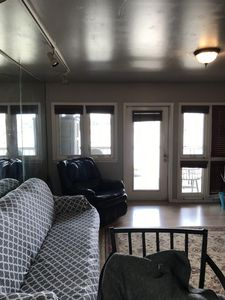 Photo for DERBY WEEKEND!  Still available! Condo Overlooking Lake Hamilton - Near Oaklawn