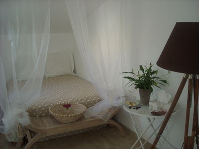 Photo for bed and breakfast, prox beach Treuil sur Ile d'OLERON