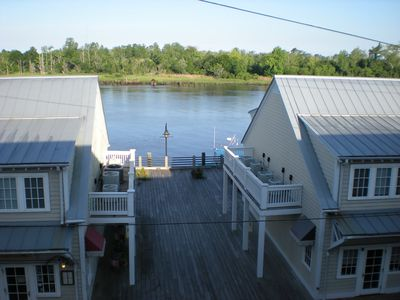 Photo for Downtown Wilmington Riverfront Condo