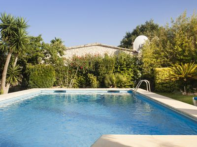 Photo for Picturesque 4 bedroom Villa - FONTXICA